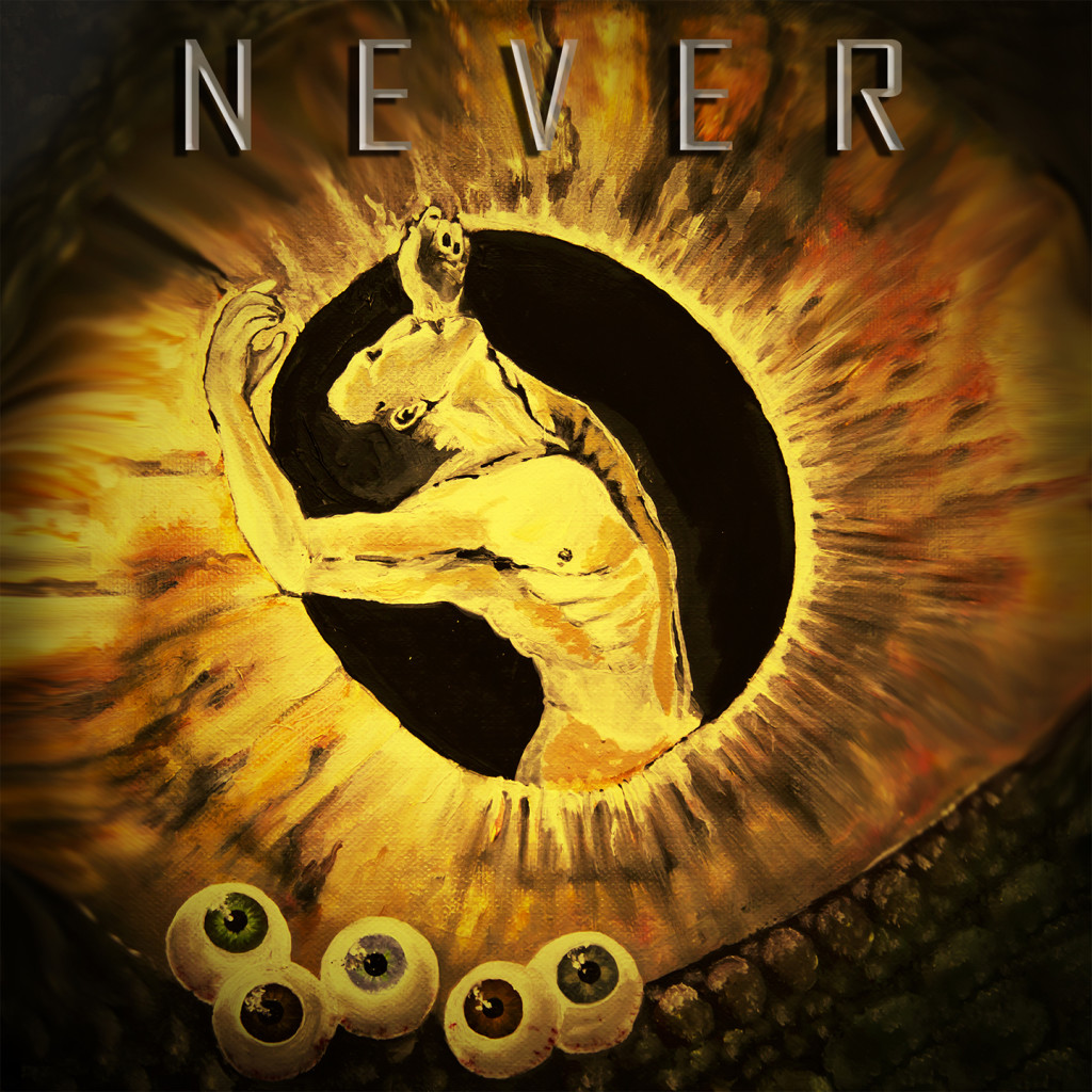never artwork