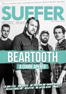 Suffer Music Mag #5