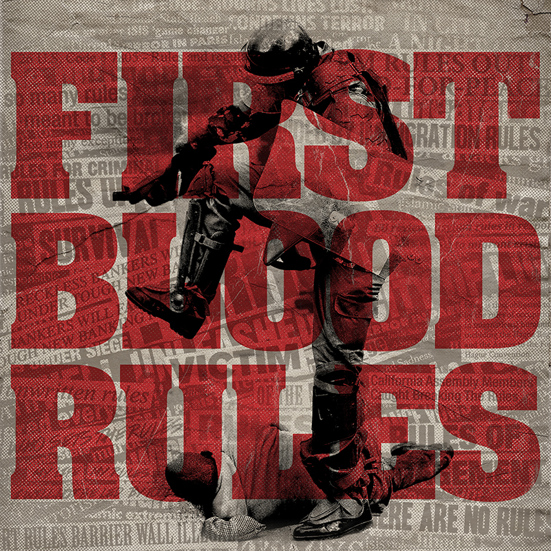 fist blood