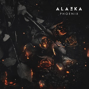 Alazka - Phoenix - Artwork