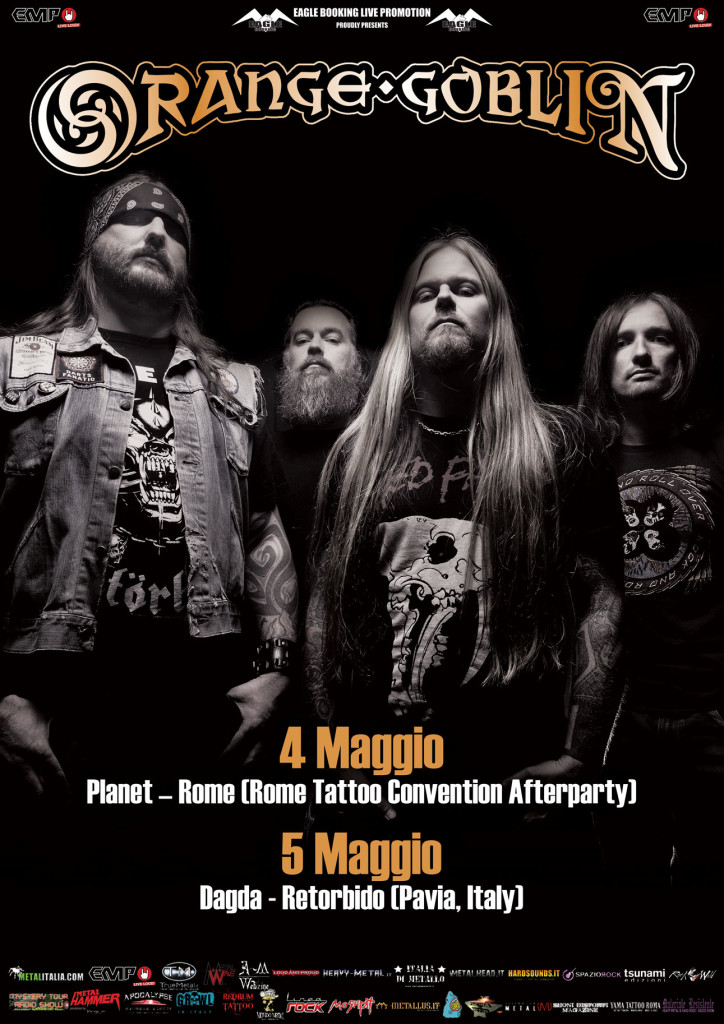 Orange Goblin Italy pomo web