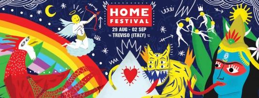 09 home festival concept self