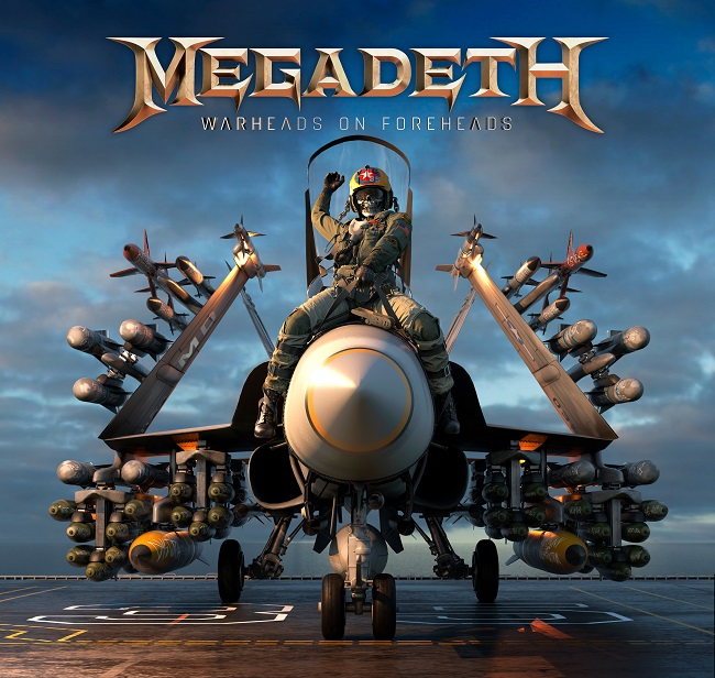 Megadeth_WARHEADS_Cover