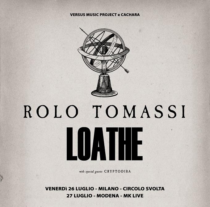 ROLO TOMASSI IG