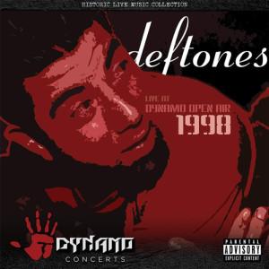 deftones-Live-At-Dynamo-Open-Air-1998-2019-700x700