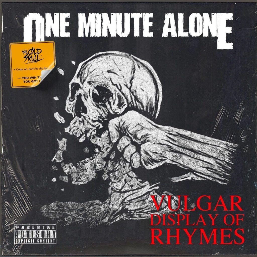 """THE OLD SKULL - SCarica i beat di """"One Minute Alone"""" e prova a entrare nella band!"""