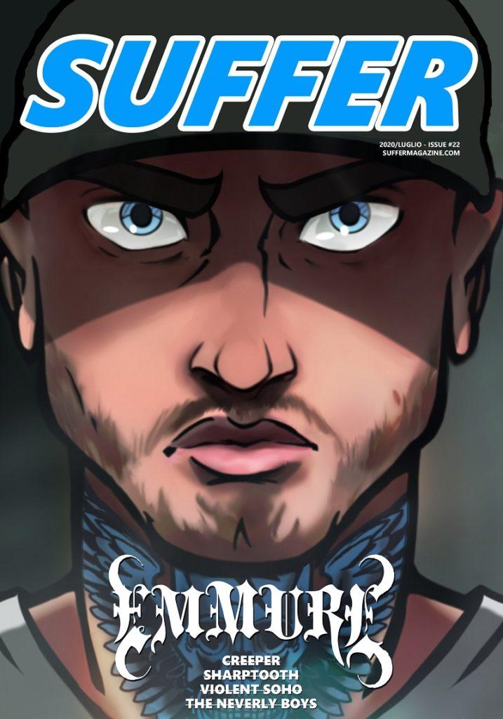Suffer Music Mag #22