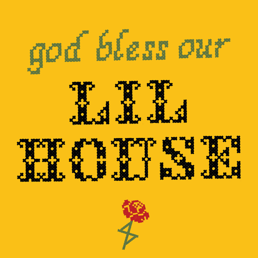 "ANGEL DU$T - Fuori ora l'EP ""Lil House"""