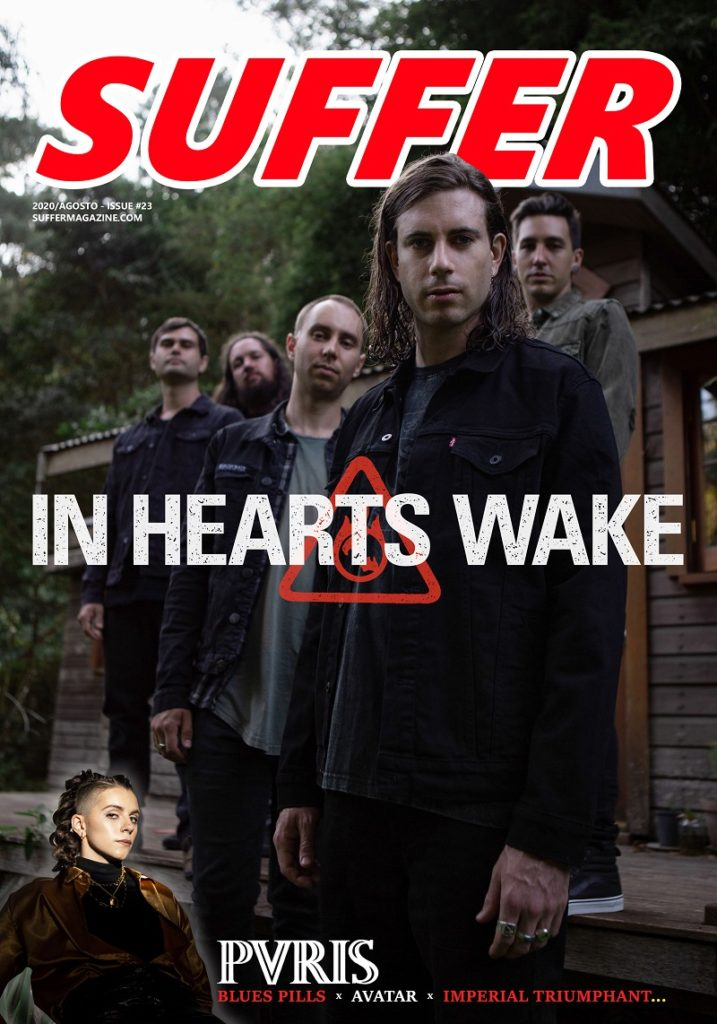 Suffer Music Mag #23