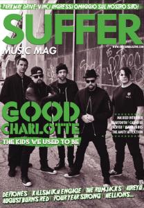 Suffer Music Mag #6