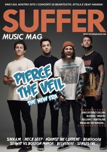 Suffer Music Mag #4