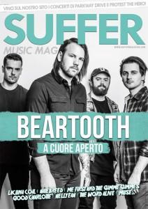 Suffer Music Mag #5