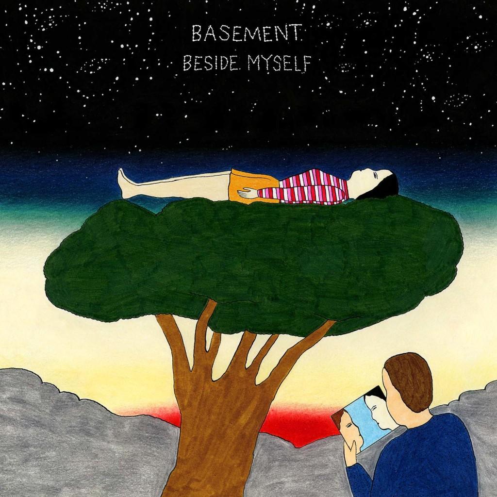 Basement_BesideMyself_FinalCover