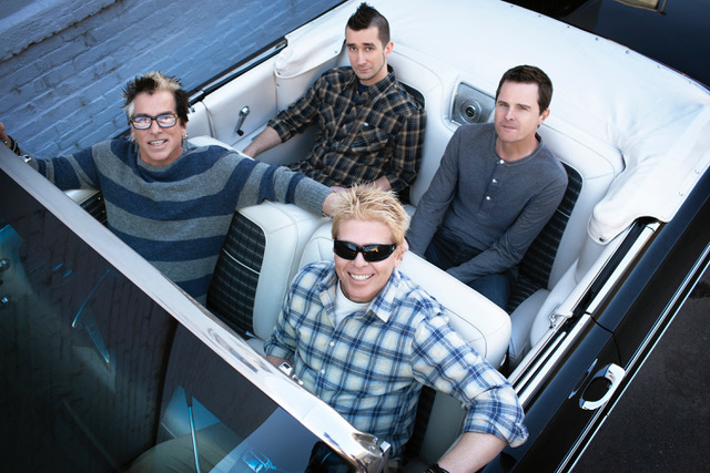 the offspring promo pic