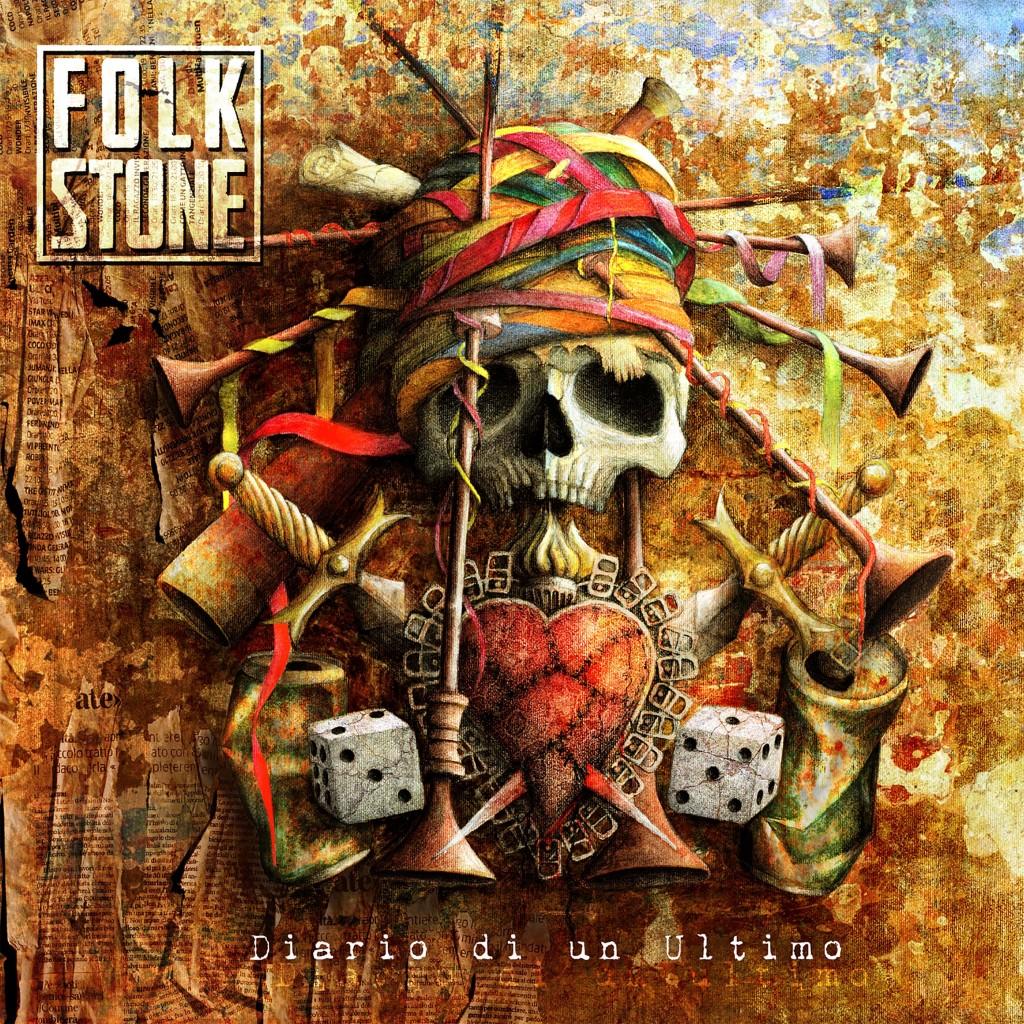 Folkstone_Diario di un Ultimo_Cover LOW