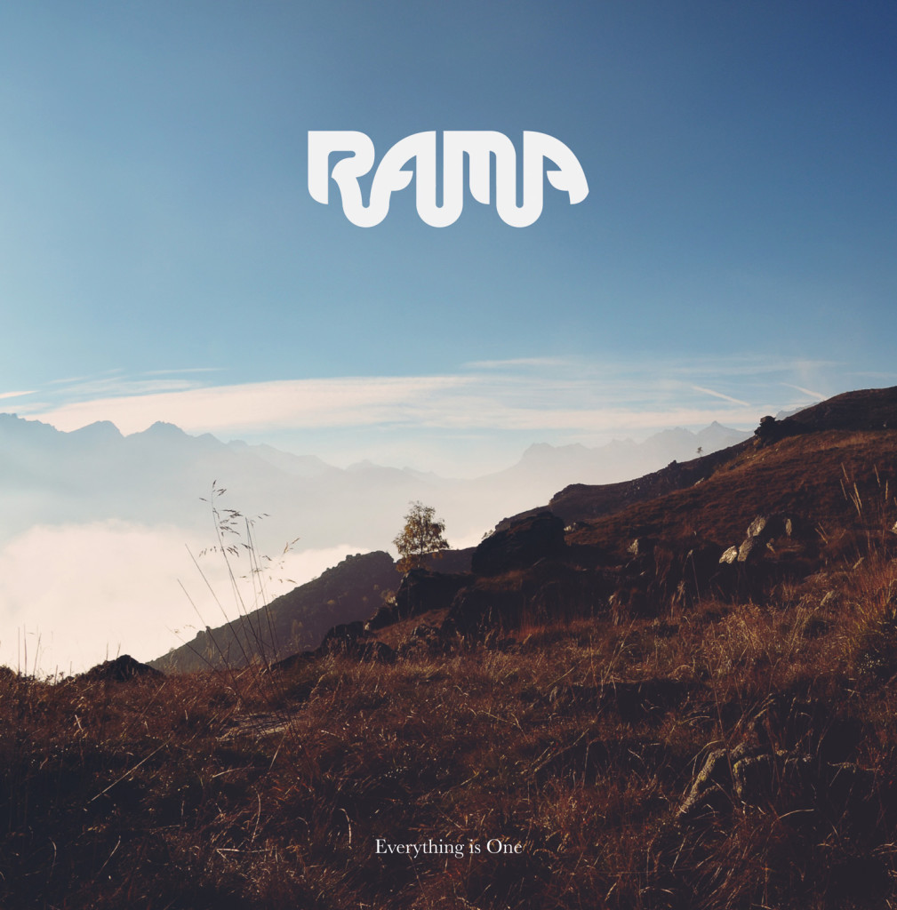 RAMA_Everything_Is_One_COPERTINA_VINILE