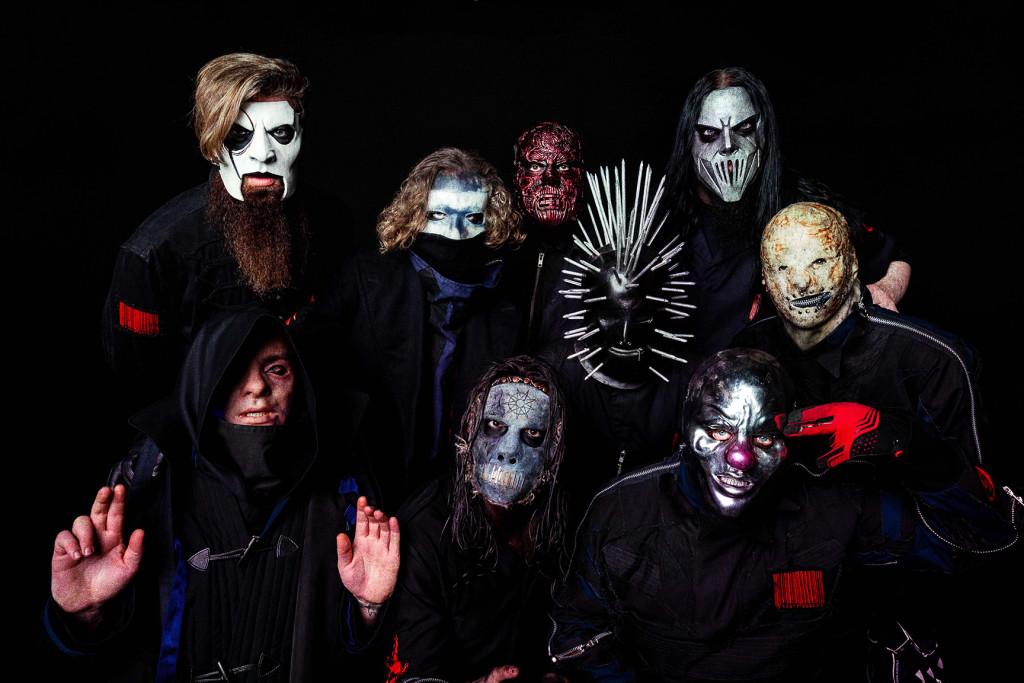 Slipknot Main Press Photo Credit Alexandria Crahan-Conway-LR