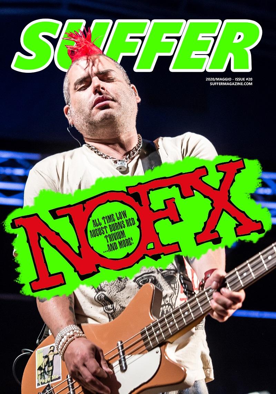 Suffer Music Mag #20
