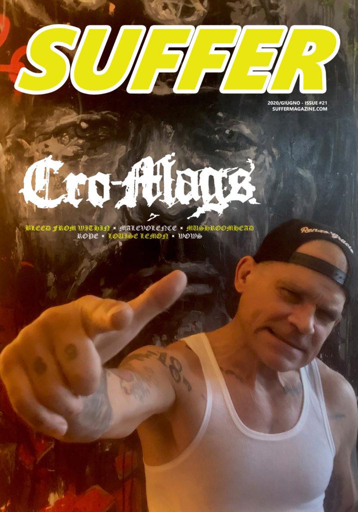Suffer Music Mag #21
