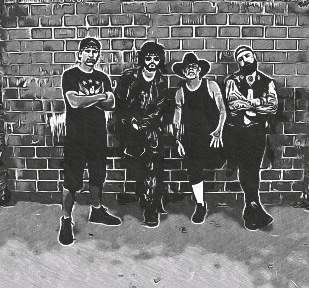 B.O.B. (BUNCH OF BASTARDS) - Nuova band con membri di DEATH SS e STRANA OFFICINA