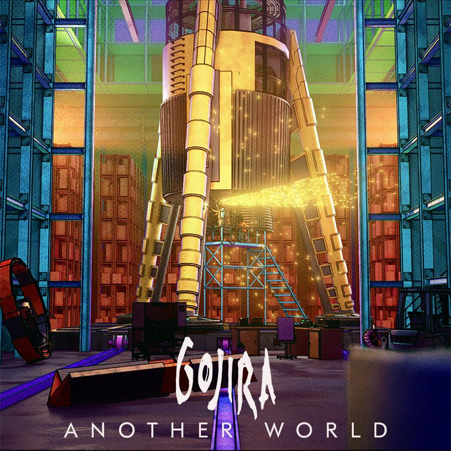 """GOJIRA - Fuori il nuovo singolo """"Another World"""""""