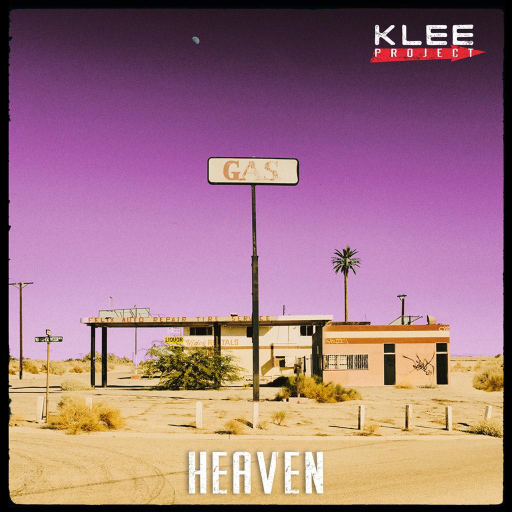 """KLEE PROJECT - Il lyric video del nuovo singolo """"Heaven"""""""