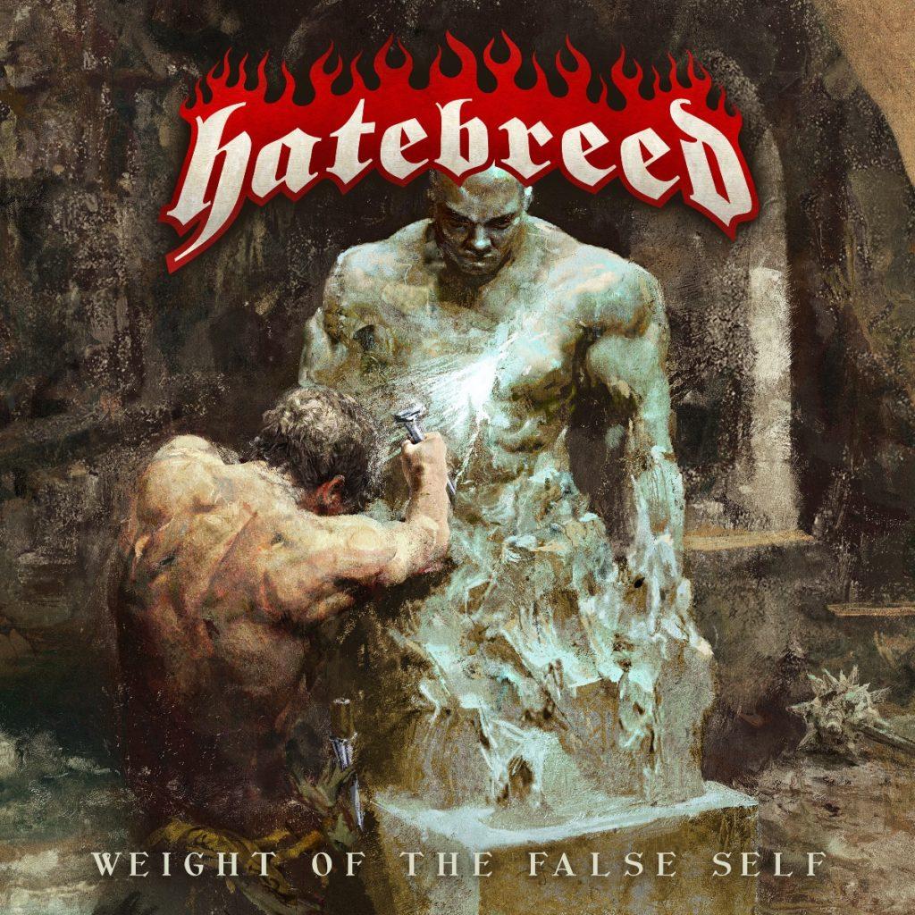 """HATEBREED - Annunciano il nuovo album """"Weight of The False Self""""; il lyric video della title track"""