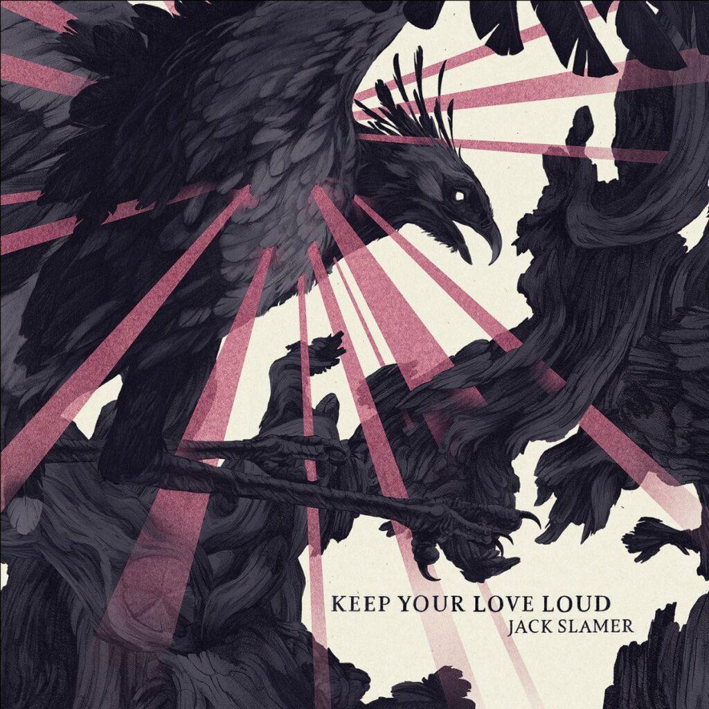 """JACK SLAMER - Pubblicano il primo singolo 'Brother' dal nuovo album """"Keep Your Love Loud"""""""