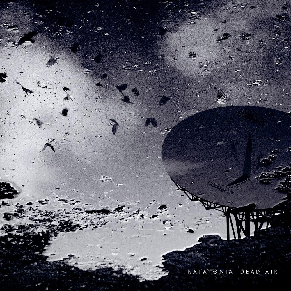 """KATATIONIA - Il nuovo live album """"DEAD AIR"""""""