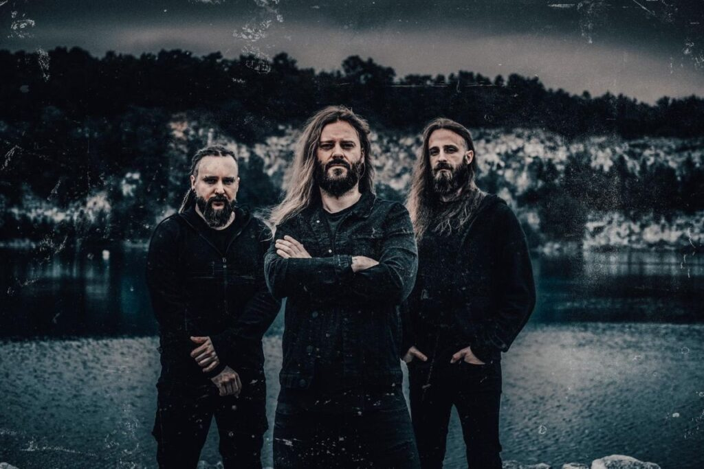 DECAPITATED - Firmano nuovamente per Nuclear Blast