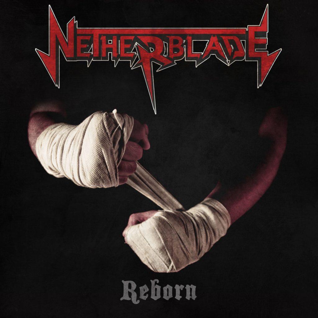 """NETHERBLADE - I thrasher italiani ritornano con il nuovo album """"Reborn"""""""