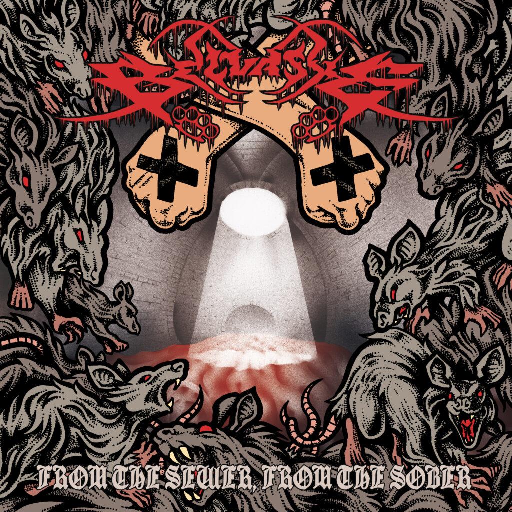 BELVASXE - In arrivo il primo disco di trap-metal italiano
