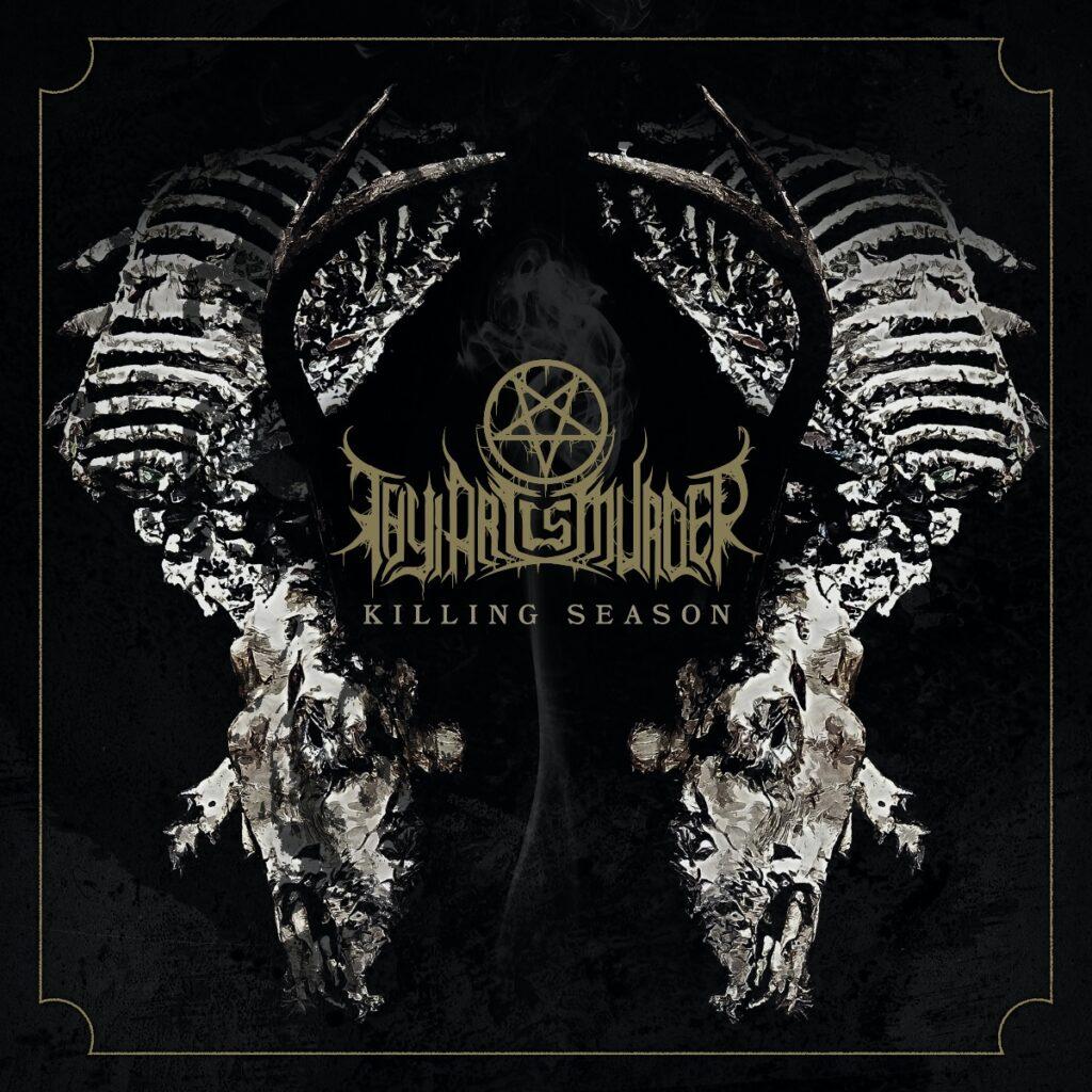 "THY ART IS MURDER - Svelano il Lyric Video del nuovo singolo, ""Killing Season"""