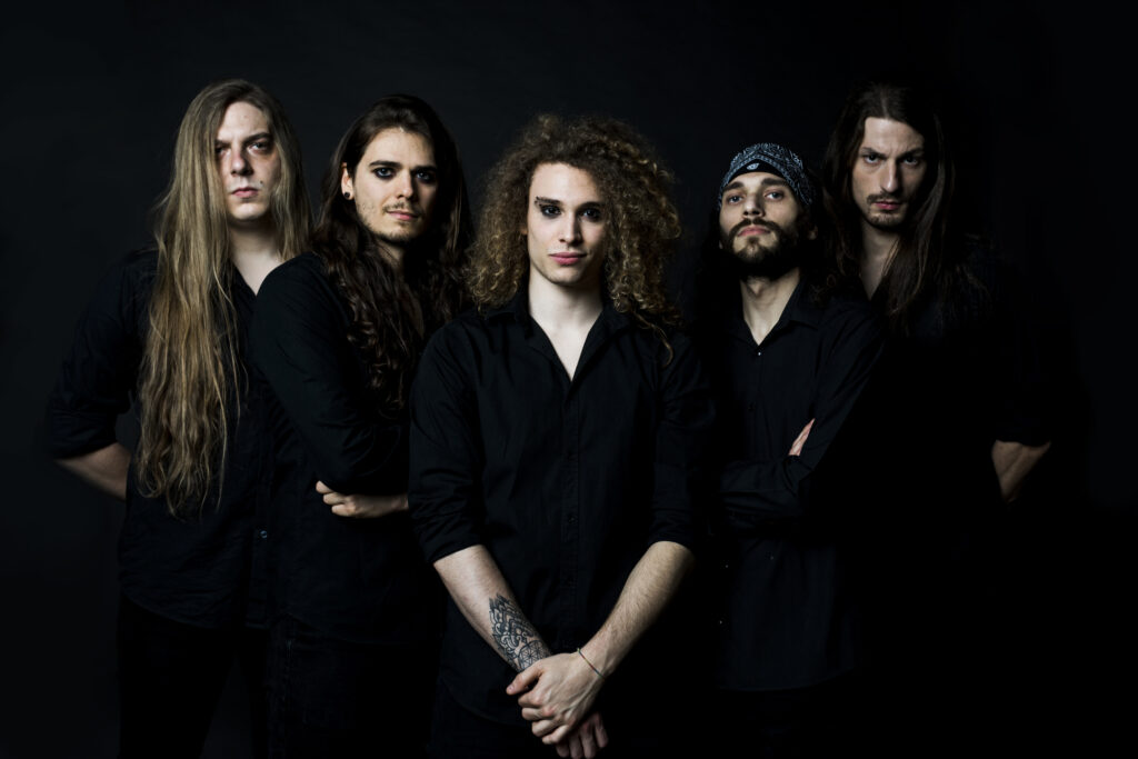 HELIKON - Presentata la nuova line-up