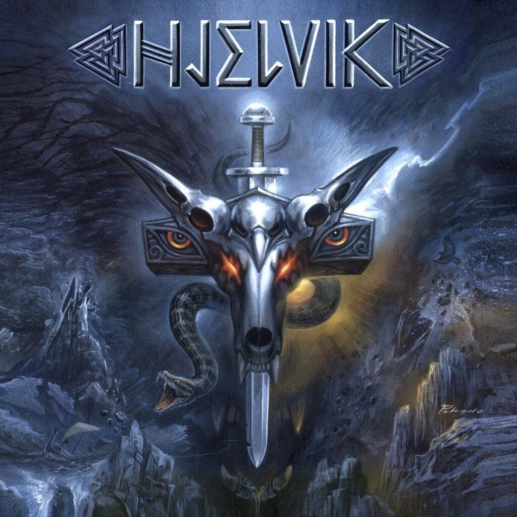 """HJELVIK - """"Welcome To Hel"""" è uscito oggi"""