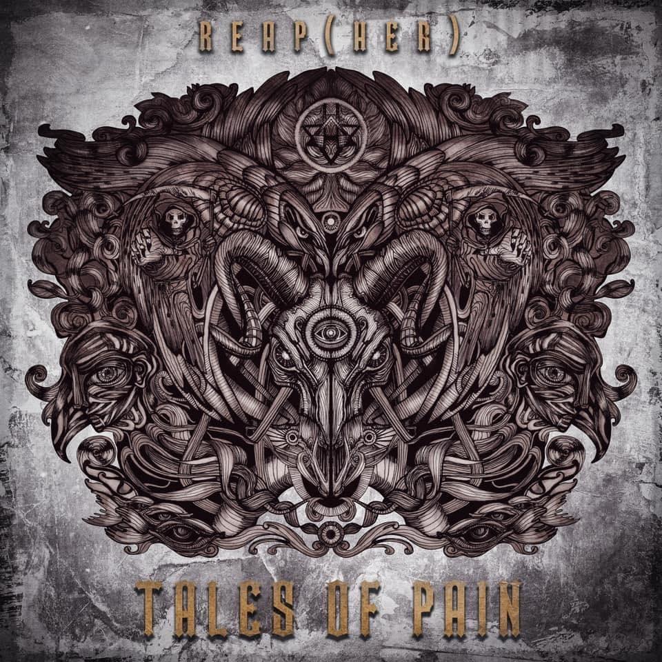 """REAP(HER) - Esce """"Tales Of Pain"""", EP di debutto del progetto metalcore australiano"""