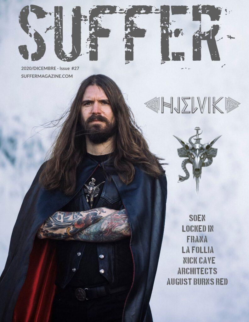 Suffer Music Mag #27