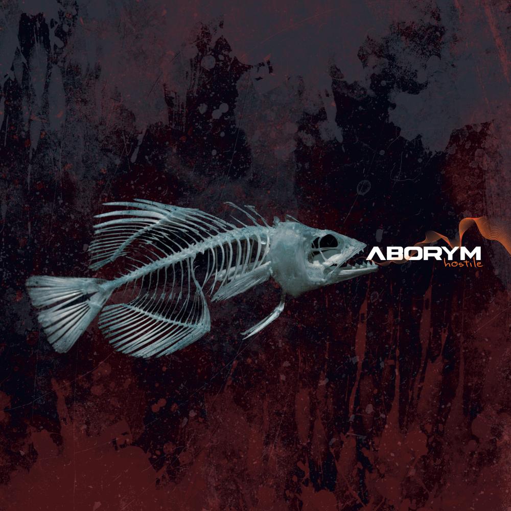 ABORYM - Pubblicano il lyric video del nuovo singolo 'Radiophobia'