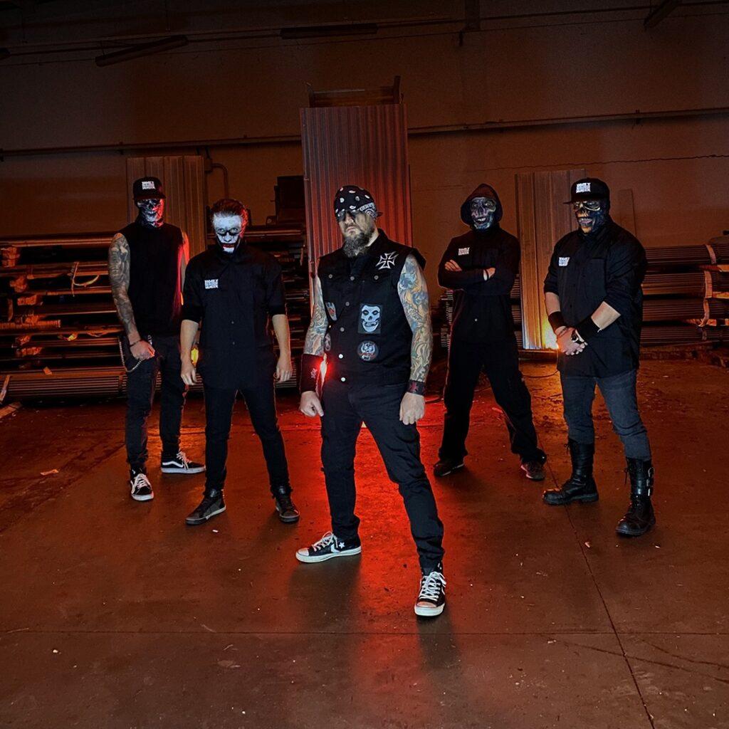 FAMILY DEVOTION MURDER - Nuova band con ex-membri dei FLASH TERRORIST firma con AD NOCTEM RECORDS