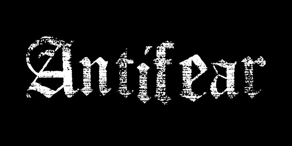 ANTIFEAR - La nuova band con gli ex Anathema Darren White e Duncan Patterson