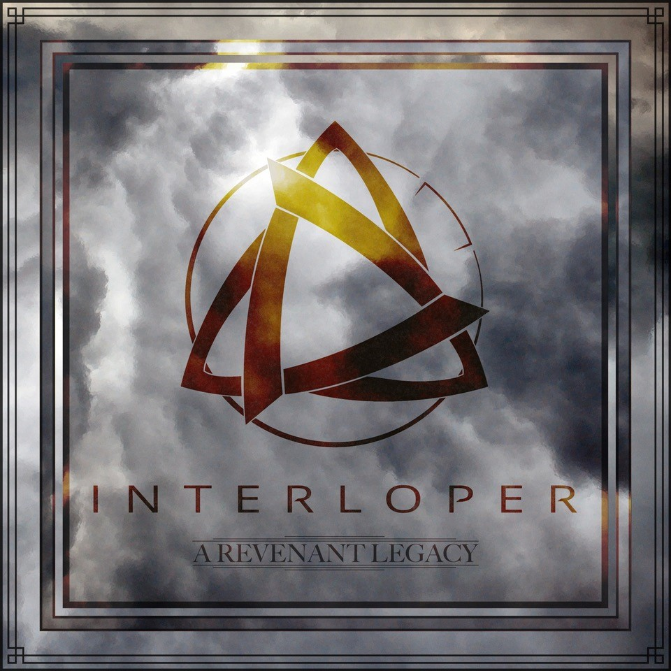 """INTERLOPER - Firmano per Nuclear Blast, pubblicano il visualizer del singolo 'Silence' tratto dall'EP """"A REVENANT LEGACY"""" ora disponibile"""