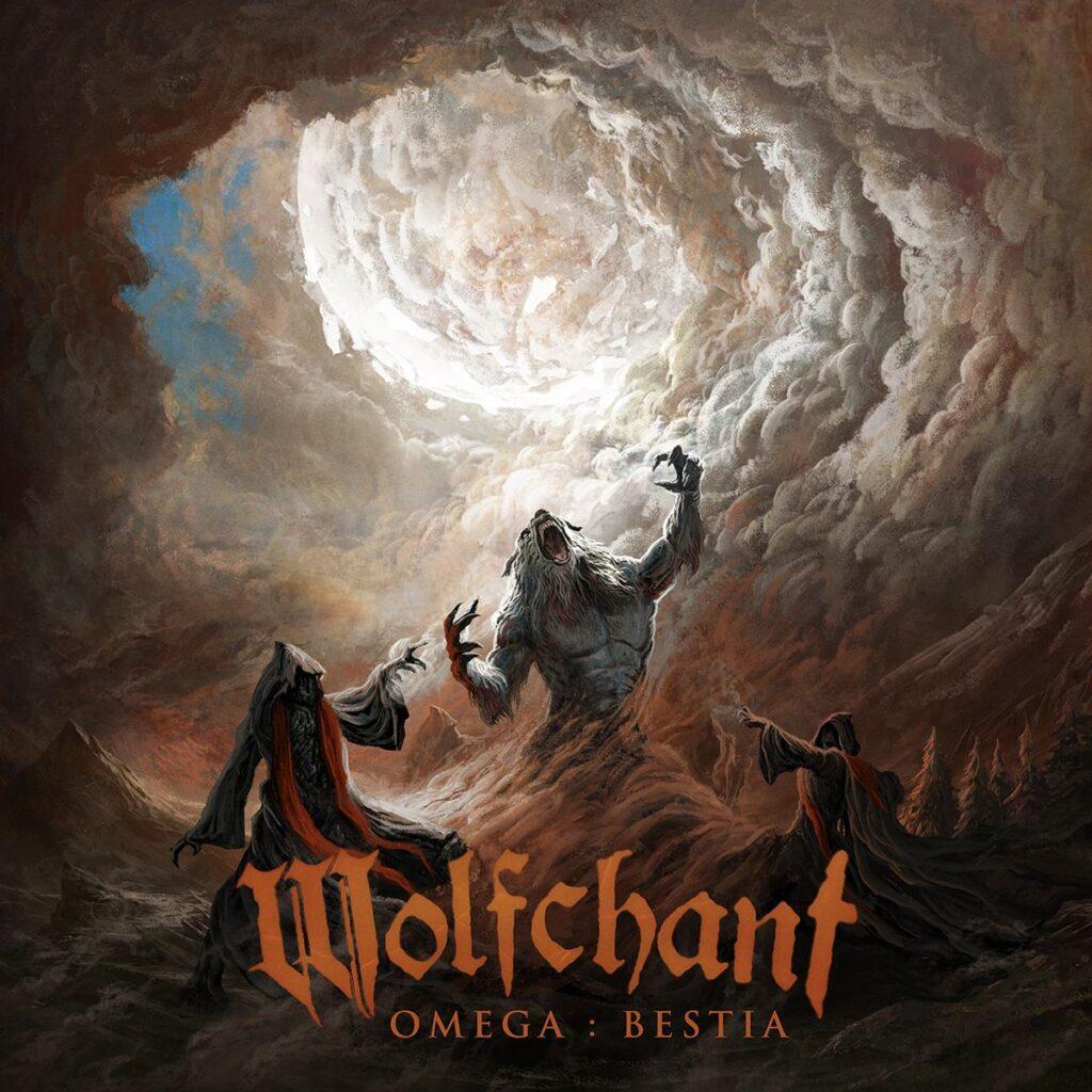 WOLFCHANT - Pubblicano il lyric video del primo singolo 'Komet'