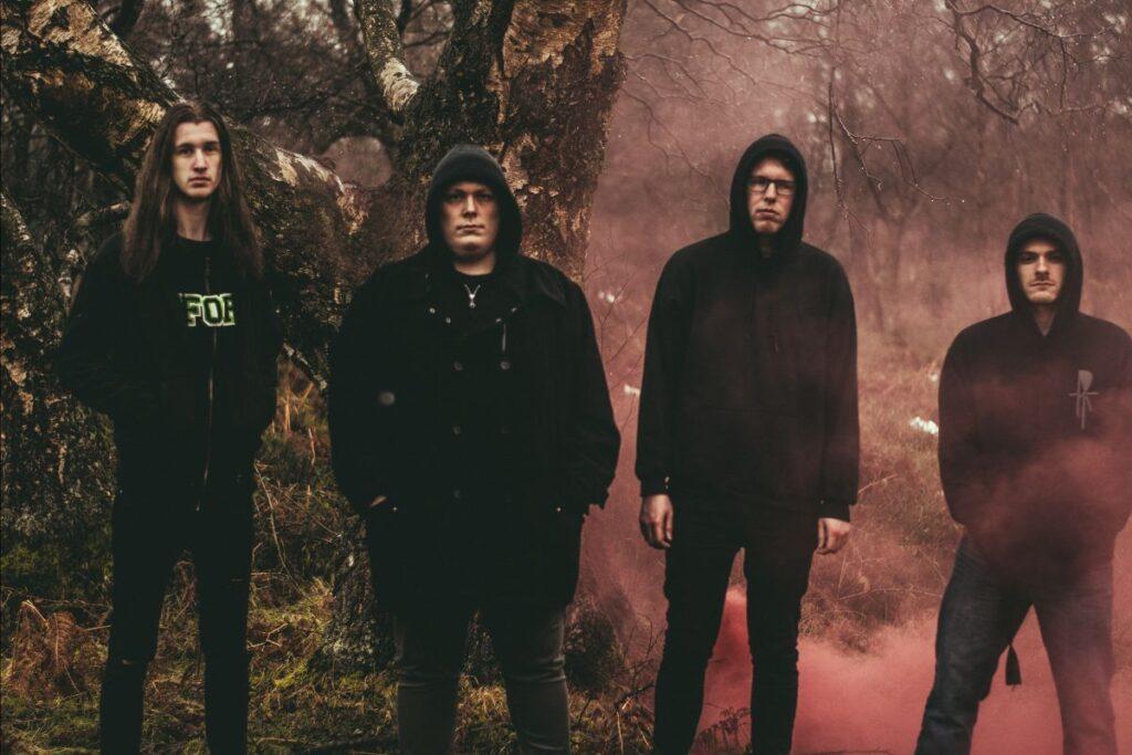 CONJURER - Firmano per Nuclear Blast; il secondo album della band uscirà quest'anno