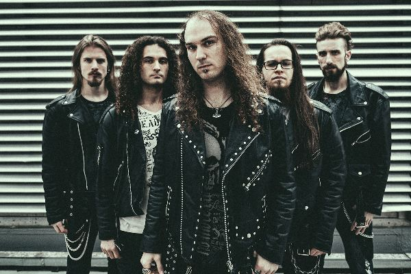 "SCYTHER - Guarda il nuovo video tratto dal singolo ""Leavin'Burden"""