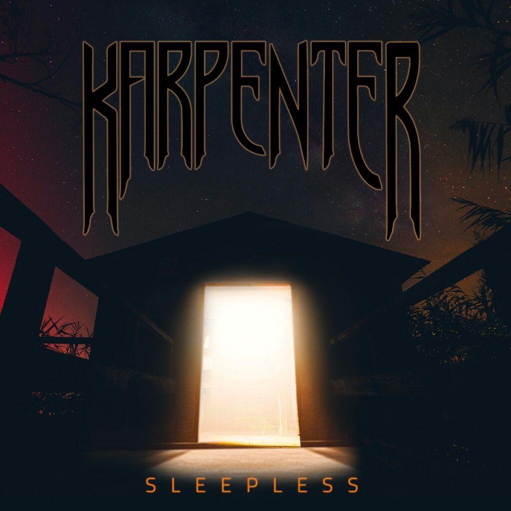 """KARPENTER - Svelano il singolo 'The Manor' ispirato al film """"L'Armata delle Tenebre"""""""
