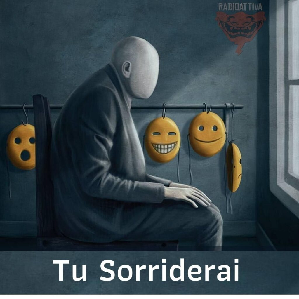 """RADIOATTIVA - Guarda il video del nuovo singolo """"Tu Sorriderai"""""""