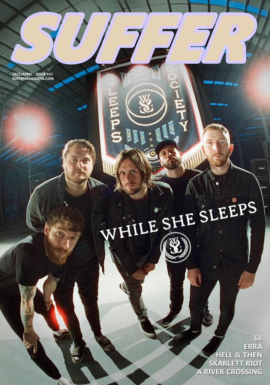 Suffer Music Mag #31