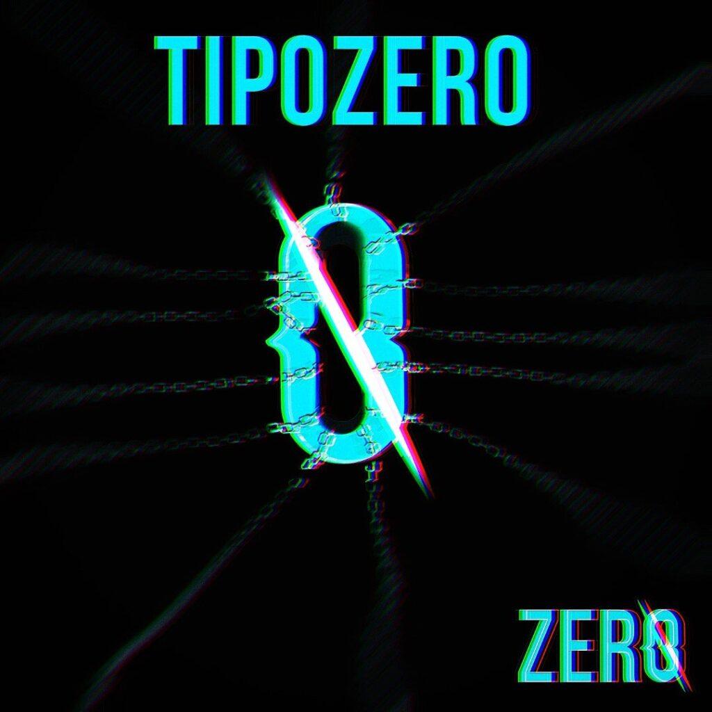 """TIPOZERO - Salute mentale nella musica, """"Zero"""" è il punto di vista in prima persona di TipoZero"""