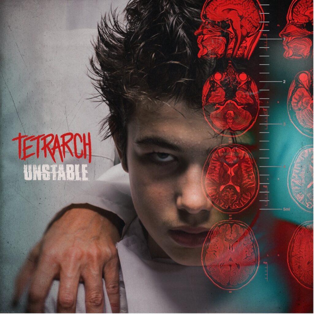 """TETRARCH - Svelano il nuovo spaventoso singolo e video di """"Addicted"""""""