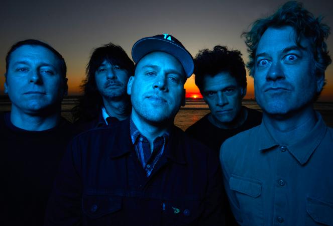 THE BRONX - Tra le migliori band del panorama punk-rock californiano, annunciano il nuovo album 'BRONX VI' ed i primi due singoli